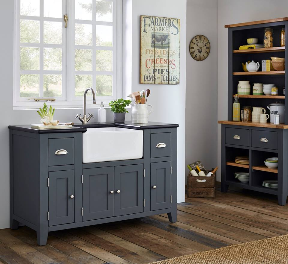Looking to history to create the perfect kitchen