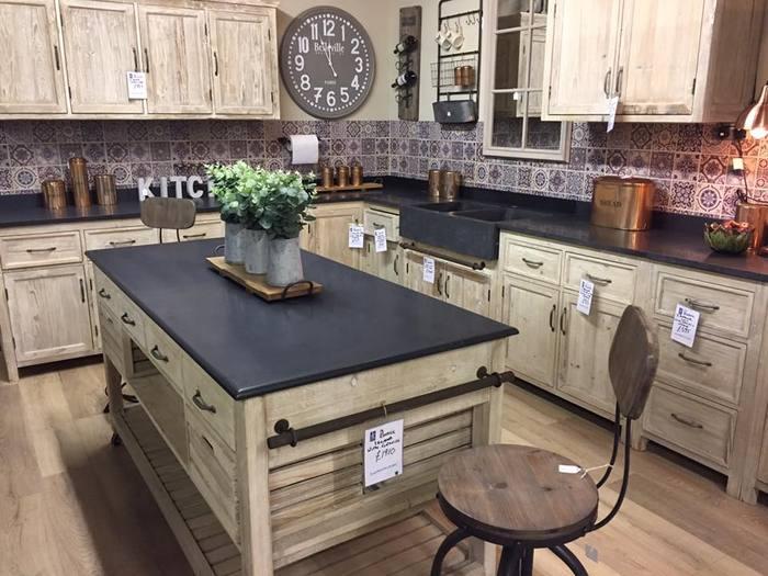Kitchen company completes showroom refurbishment