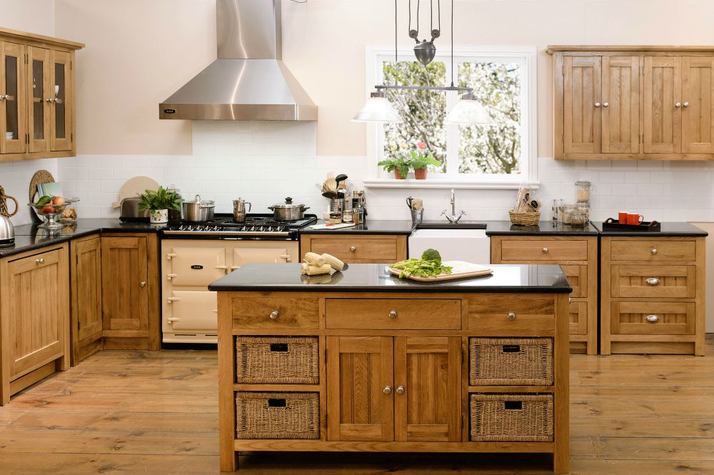 North Yorkshire kitchen company continues its drive into Europe