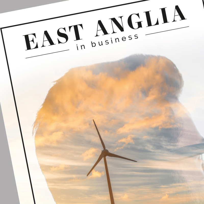 East Anglia in Business