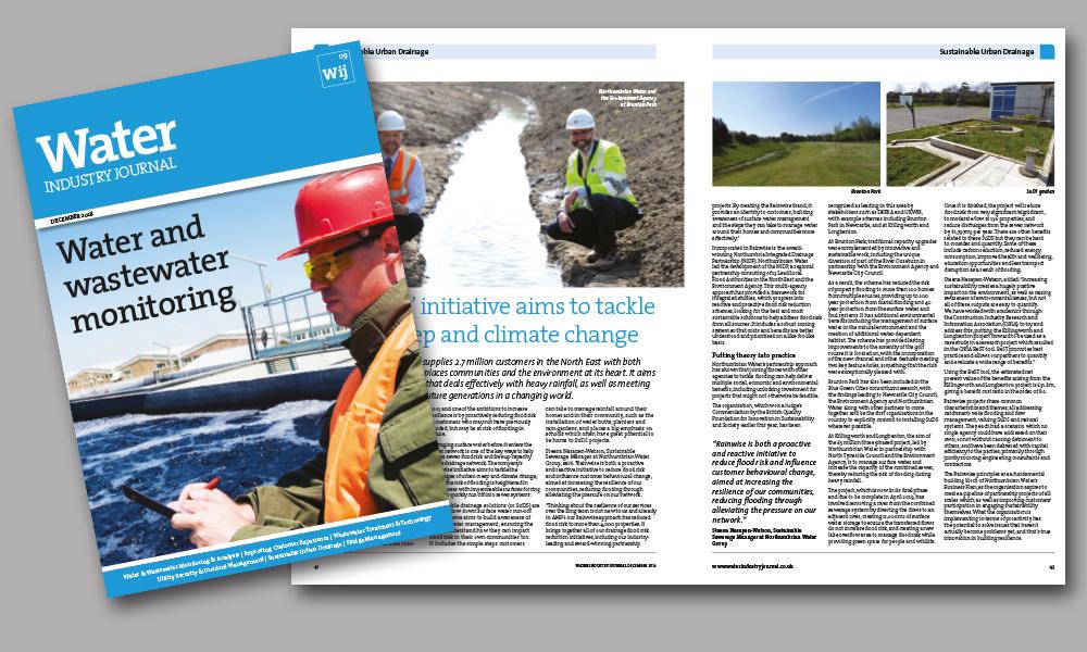 Water Industry Journal