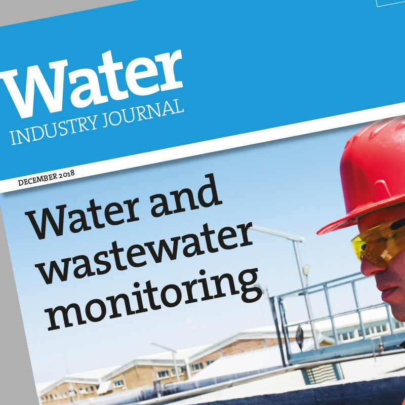 Water Industry Journal