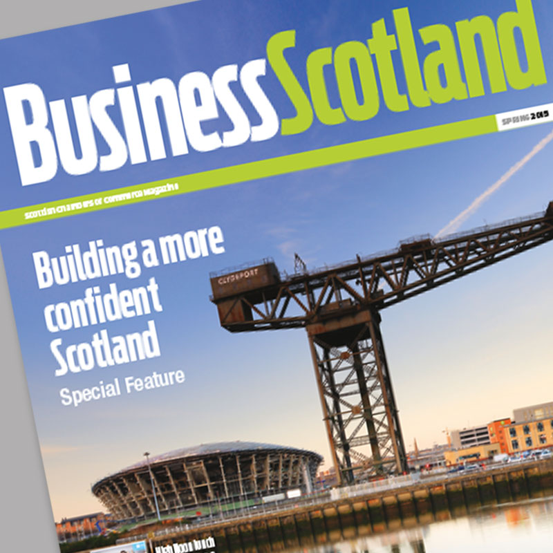 Business Scotland